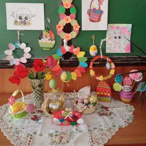 С великим праздником Светлой Пасхи!